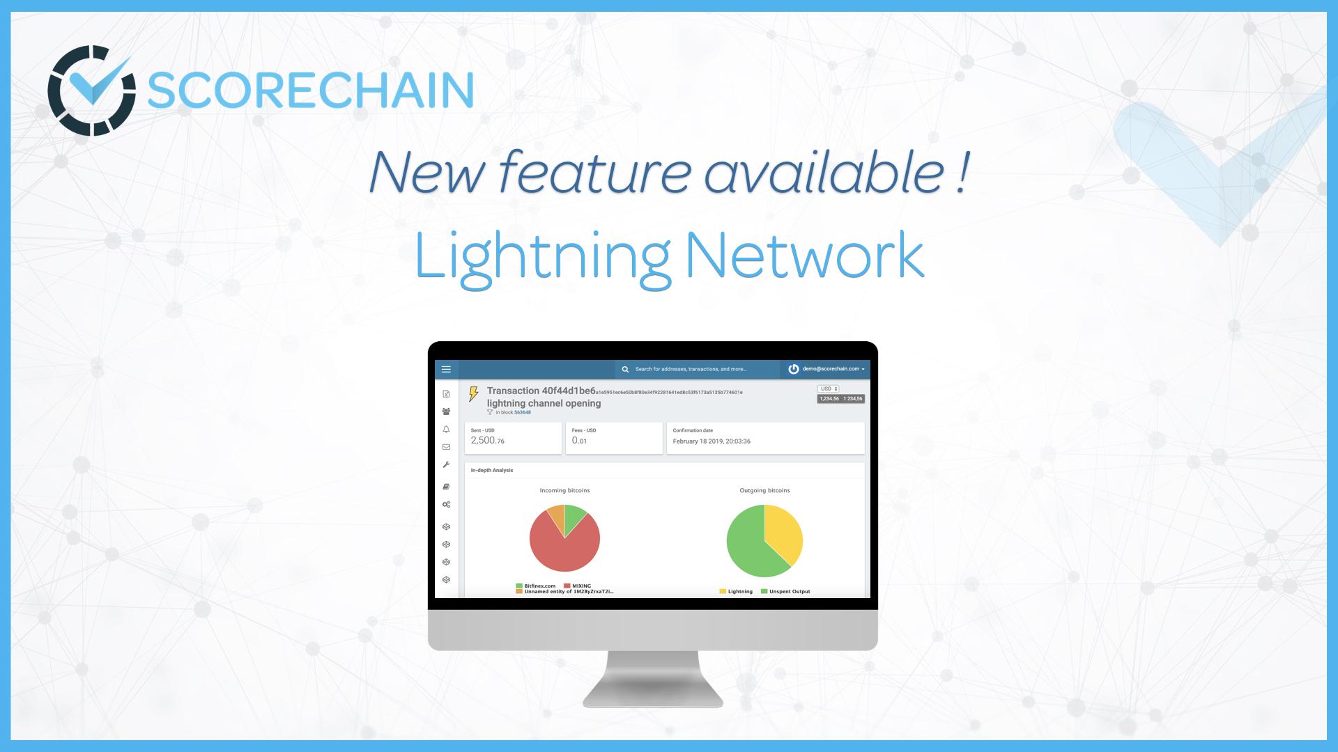 btc lightning network demo)