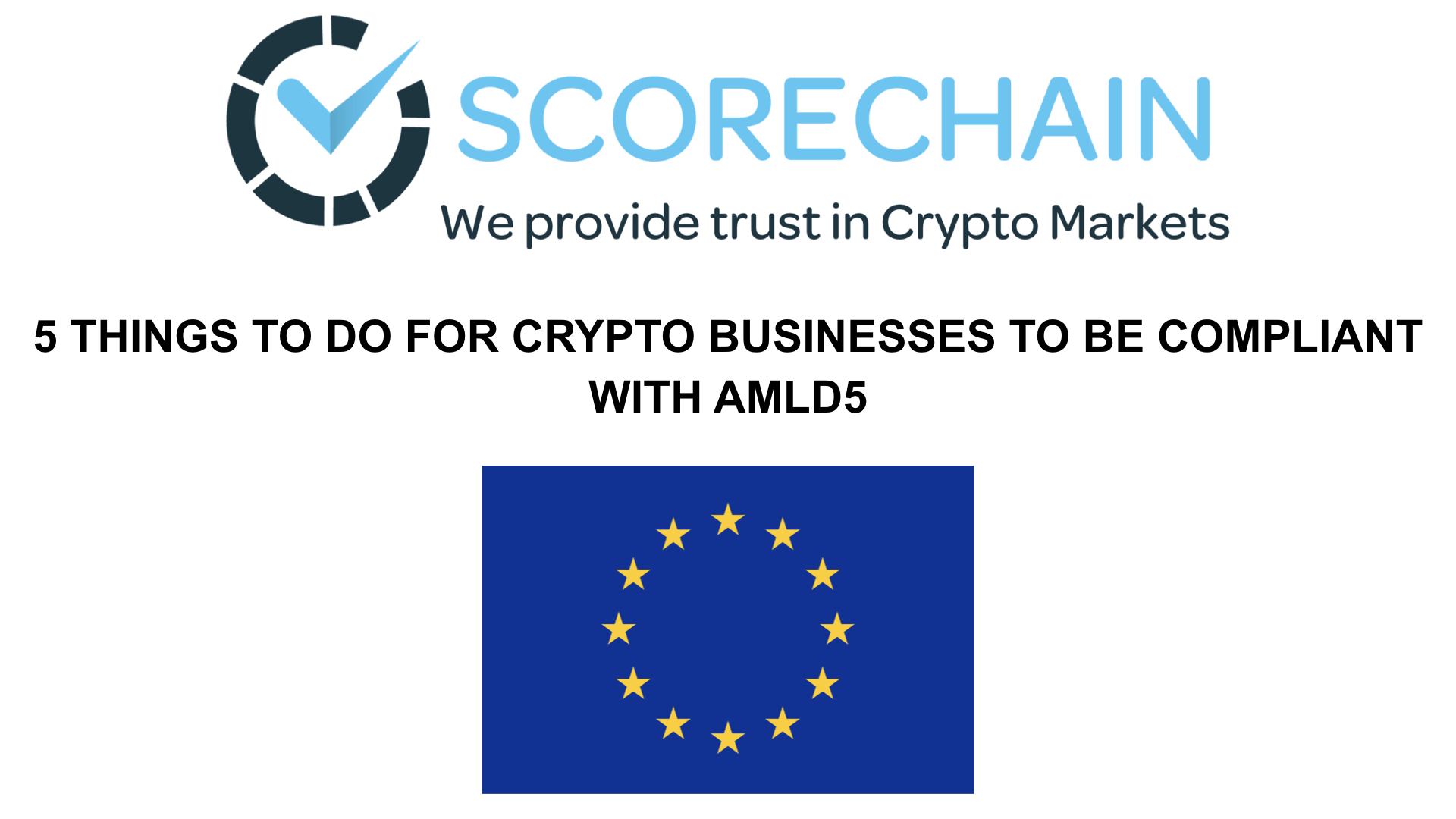 AMLD5 Cryptocurrency